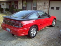1990 Eagle Talon #7