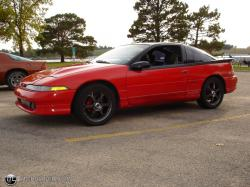 1990 Eagle Talon #13