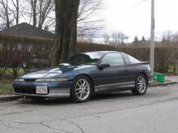 1990 Eagle Talon #12