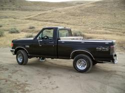 1990 Ford F-150 #3