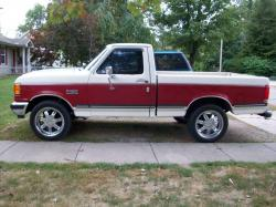 1990 Ford F-150 #10