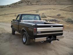 1990 Ford F-150 #9