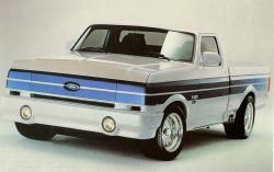 1990 Ford F-150 #8