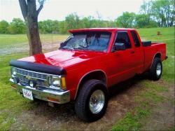 1990 GMC S-15 Jimmy #10