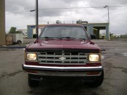 1990 GMC S-15 Jimmy #2