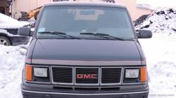 1990 GMC Safari #13