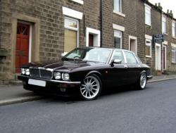 1990 Jaguar XJ-Series