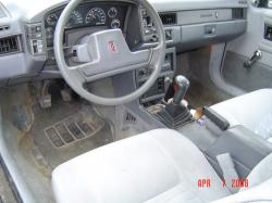 1990 Oldsmobile Cutlass Calais #4