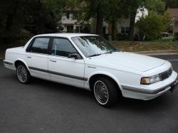 1990 Oldsmobile Cutlass Ciera #12