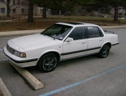 1990 Oldsmobile Cutlass Ciera #4