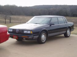 1990 Oldsmobile Ninety-Eight