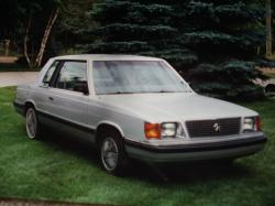 1990 Plymouth Colt #9