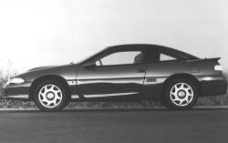 1990 Eagle Talon #2