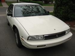 1991 Buick Regal #8