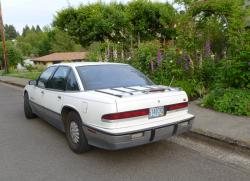 1991 Buick Regal #6