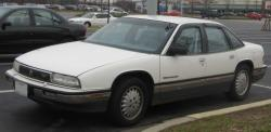 1991 Buick Regal #2