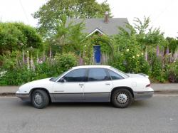 1991 Buick Regal #10