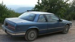 1991 Buick Regal #5