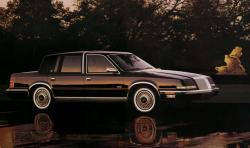 1991 Chrysler Imperial #7