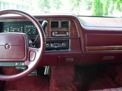 1991 Chrysler Imperial #5