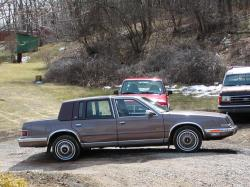 1991 Chrysler Imperial #4