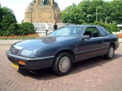 1991 Chrysler Le Baron