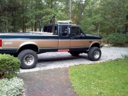 1991 Ford F-250 #8