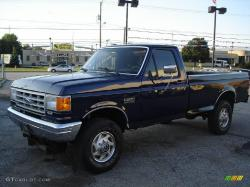 1991 Ford F-250 #4