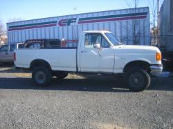 1991 Ford F-250 #6