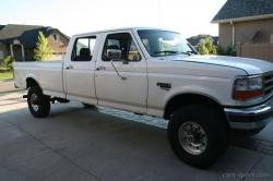 1991 Ford F-350 #6