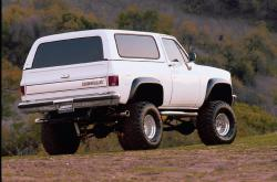 1991 GMC Jimmy #9