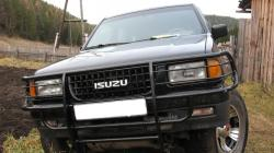 1991 Isuzu Rodeo #11