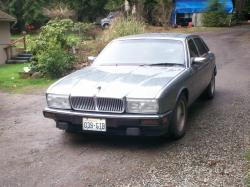 1991 Jaguar XJ-Series