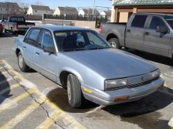 1991 Oldsmobile Cutlass Calais #4