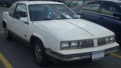 1991 Oldsmobile Cutlass Calais #10