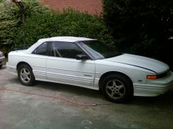 1991 Oldsmobile Cutlass Supreme #5