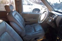 1991 Plymouth Grand Voyager #7