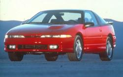 1990 Eagle Talon #3