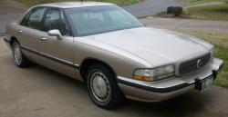 1992 Buick Regal #3