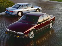 1992 Buick Regal #4
