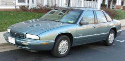 1992 Buick Regal #7