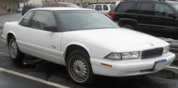 1992 Buick Regal #10