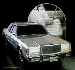 1992 Chrysler New Yorker #8