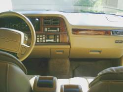 1992 Chrysler New Yorker #5
