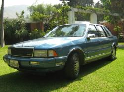 1992 Chrysler New Yorker #6