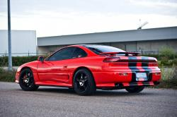 1992 Dodge Stealth #6