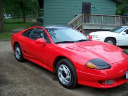 1992 Dodge Stealth #2