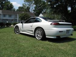 1992 Dodge Stealth #5
