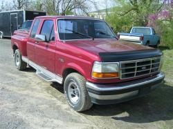 1992 Ford F-150 #11
