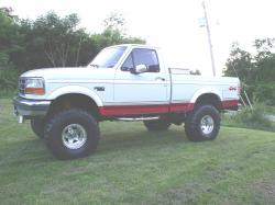 1992 Ford F-150 #12